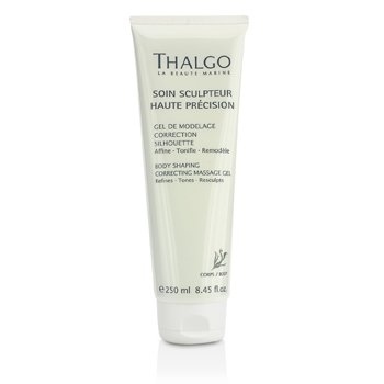 ThalgoBody Shaping Correcting Massage Gel (Salon Product) 250ml/8.45oz