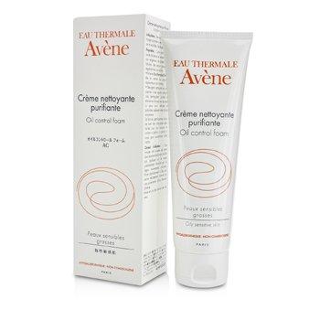 AveneOil Control Foam (For Sensitive Skin) 125ml/4oz