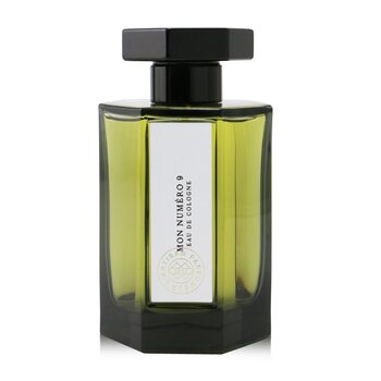 L'Artisan Parfumeur Mon Numero 9 Eau De Cologne Spray  100ml/3.4oz