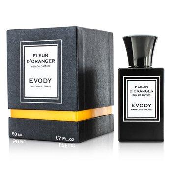 Evody Fleur D'Oranger Eau De Parfum Spray 50ml/1.7oz