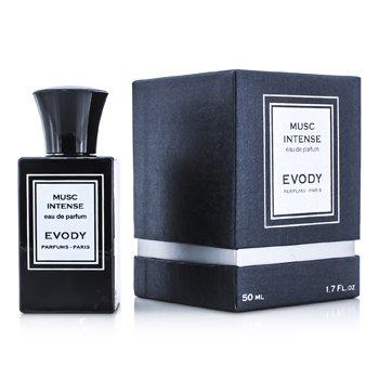 Evody Musc Intense Eau De Parfum Spray 50ml/1.7oz
