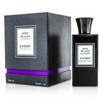 Evody Note De Luxe Eau De Parfum Spray 100ml/3.4oz