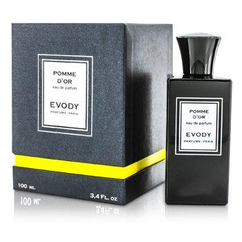 Evody Pomme D'Or Eau De Parfum Spray 100ml/3.4oz