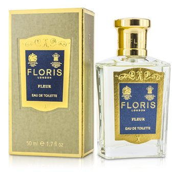 FlorisFleur Eau De Toilette Spray 50ml/1.7oz