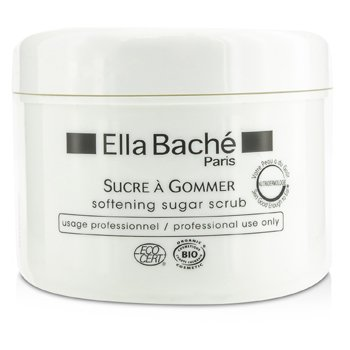 Ella Bache Softening Sugar Scrub (Salon Size) 150g/5.29oz skincare