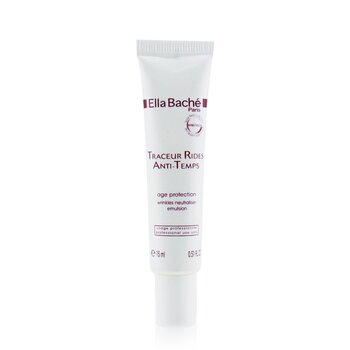 Ella BacheAge Protection Wrinkles Neutraliser Emulsion (Salon Size) 15ml/0.5oz