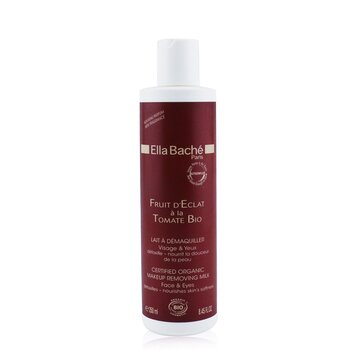 Ella BacheCertified Organic Makeup Removing Milk 250ml/8.45oz