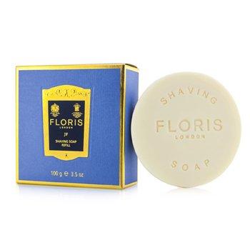 FlorisJF Shaving Soap Refill 100g/3.5oz