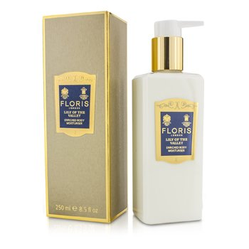 Floris Lily Of The Valley Humectante Corporal  250ml/8.5oz