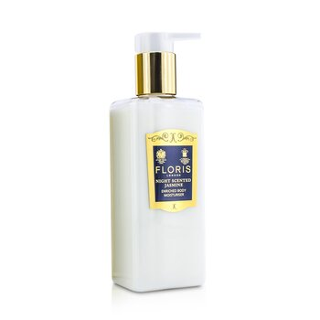 FlorisNight Scented Jasmine Humectante Corporal 250ml/8.5oz