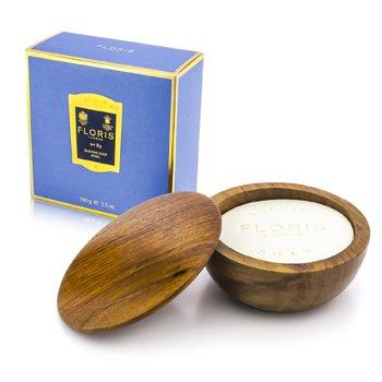 FlorisNo 89 Shaving Soap Bowl 100g/3.5oz