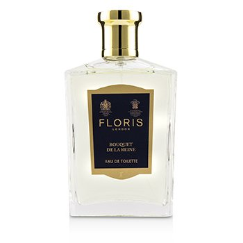 FlorisBouquet De La Reine Eau De Toilette Spray 100ml/3.4oz