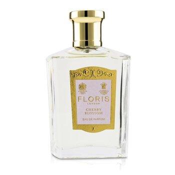 Floris Cherry Blossom Eau De Parfum Spray 100ml/3.4oz ladies fragrance
