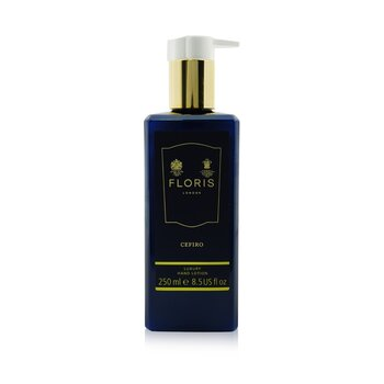 Floris Cefiro Luxury Hand Lotion  250ml/8.5oz
