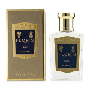 FlorisLimes Esencia de Ba�o 50ml/1.7oz