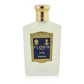 Floris No 89 After Shave Splash  100ml/3.4oz