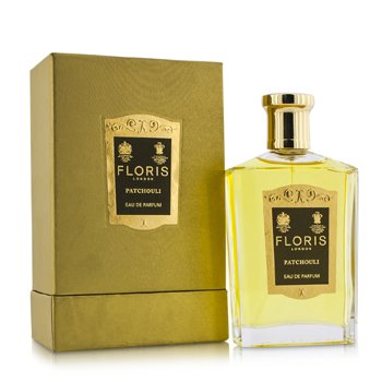 FlorisPatchouli Eau De Parfum Spray 100ml/3.4oz