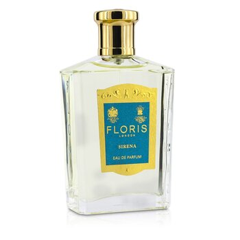 FlorisSirena Eau De Parfum Spray 100ml/3.4oz
