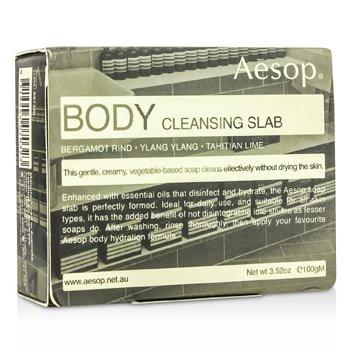 AesopBody Cleansing Slab 100g/3.52oz