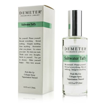 DemeterSaltwater Taffy Cologne Spray 120ml/4oz