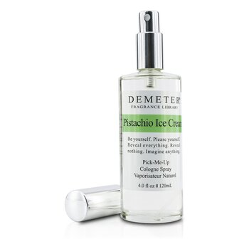 DemeterPistachio Ice Cream Cologne Spray 120ml/4oz