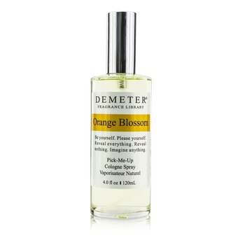 DemeterOrange Blossom Cologne Spray 120ml/4oz