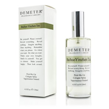 DemeterBaihao Yinzhen Tea Cologne Spray 120ml/4oz