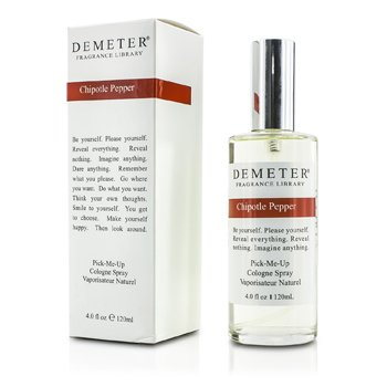 Demeter Chipotle Pepper Одеколон Спрей 120ml/4oz