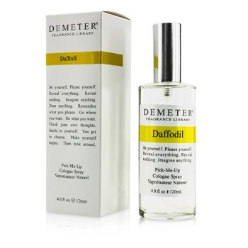 DemeterDaffodil Cologne Spray 120ml/4oz