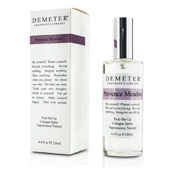 DemeterProvence Meadow Cologne Spray 120ml/4oz