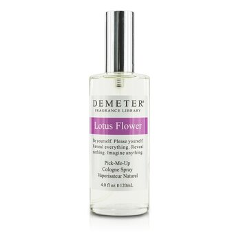 DemeterLotus Flower Cologne Spray 120ml/4oz