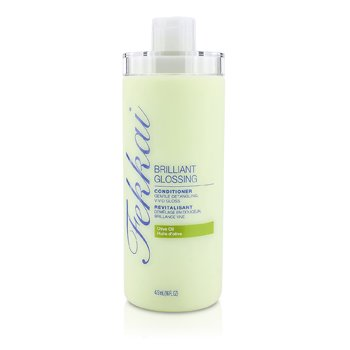 Frederic FekkaiBrilliant Glossing Conditioner (Gentle Detangling, Vivid Gloss) 473ml/16oz