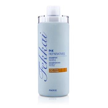 Frederic Fekkai PrX Reparatives Shampoo (Repairs & Protects) 473ml/16oz