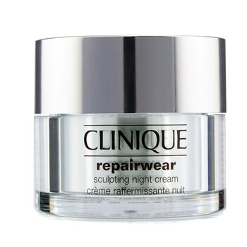 Clinique Repairwear Sculpting Night Cream  50ml/1.7oz