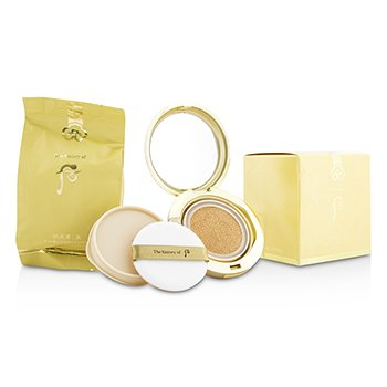 Whoo (The History Of Whoo) Gongjinhyang Mi Luxury Golden Cushion SPF50 - #21 2x 15g/0.5oz