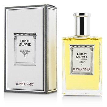 Il Profvmo Citron Sauvage Parfum Splash  50ml/1.7oz
