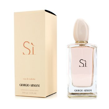 Giorgio Armani Si EDT Spray 100ml/3.4oz