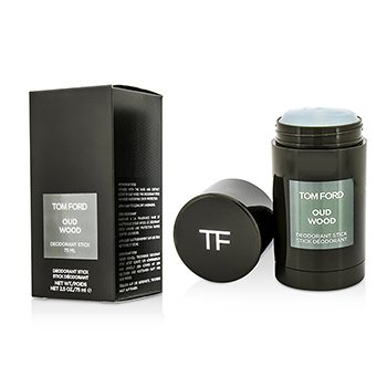 Tom FordPrivate Blend Oud Wood Desodorante en Barra 75ml/2.5oz