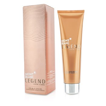 Mont BlancLegend Pour Femme Perfumed Shower Gel 150ml/5oz