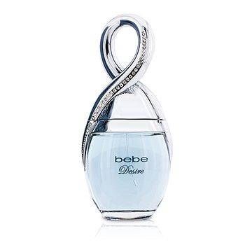 Bebe Desire Парфюмированная Вода Спрей 100ml/3.4oz