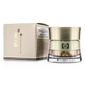 The Face Shop Myeonghan Miindo Yul Sibigyeongrak Lifting Eye Cream 25ml/0.84oz