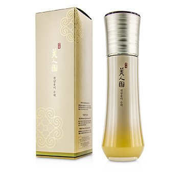The Face Shop Myeonghan Miindo Heaven Grade Ginseng Toner 160ml/5.41oz