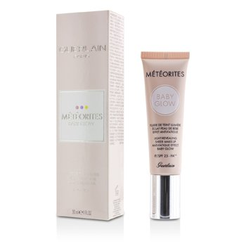 Guerlain Meteorites Baby Glow SPF 25 – # 3 Medium 30ml/1oz
