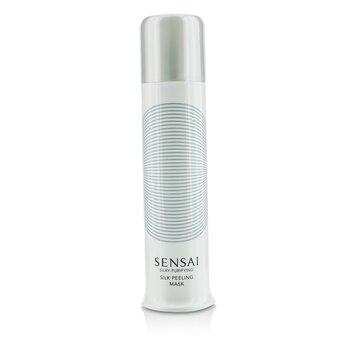 KaneboSensai Mascarilla Peeling Purificante Sedosa 90ml/3.1oz