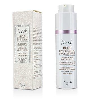FreshRose Suero Facial Hidratante 30ml/1oz