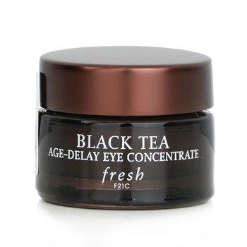 Fresh Black Tea Concentrado Ojos Retardador de Edad  15ml/0.5oz