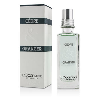 L'OccitaneCedre & Oranger Eau De Toilette Spray 75ml/2.5oz