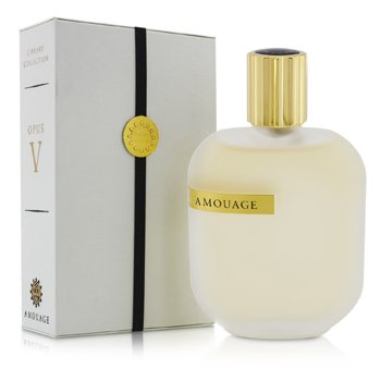 AmouageLibrary Opus V Eau De Parfum Spray 50ml/1.7oz