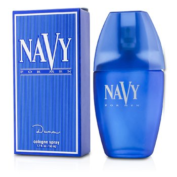 Dana Navy Cologne Spray  50ml/1.7oz