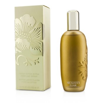 CliniqueAromatics Elixir Parfum Spray (Limited Edition Bottle) 100ml/3.4oz